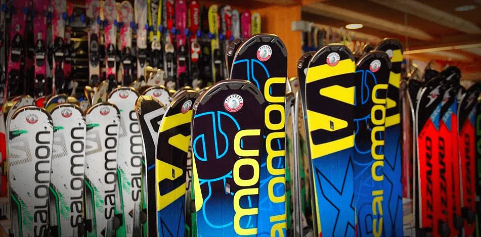 ski package flexrent
