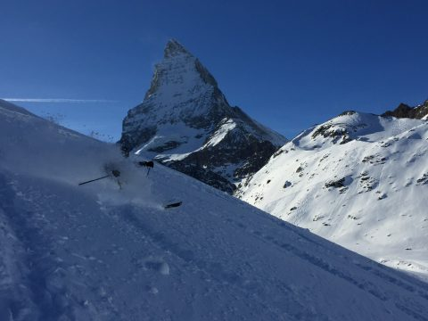Zermatt Weather Report