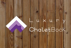 luxury chalet book friends