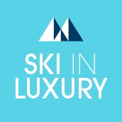ski in luxury friends
